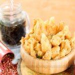 Como Fazer Cebola do Outback – Bloomin Onion