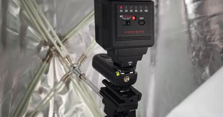 Fotografia de comida – iluminação – flash speedlight
