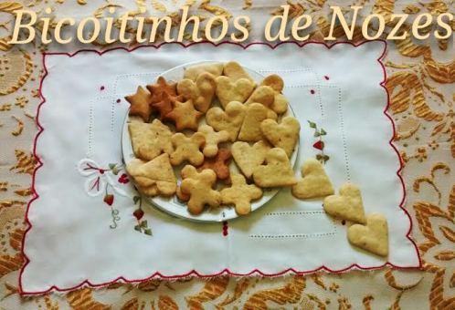 Bisc. de Nozes