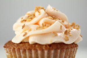 Coberturas para Cupcakes