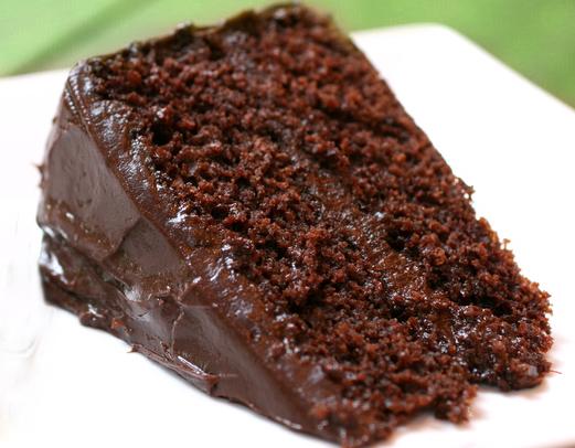 Bolo de Chocolate Mais Você