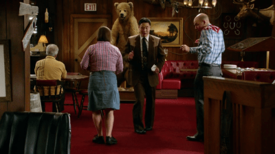 Fresh Off The Boat 1x01 - 1x02 - Pilot - Home Sweet Home-School
