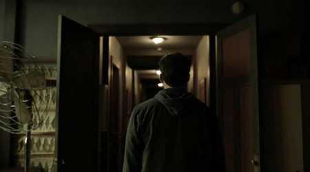 Barry 2x08 - Berkman>block