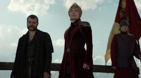 Game Of Thrones 8x04 - The Last Of The Starks