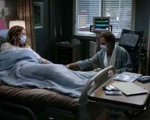 Grey's Anatomy 17x06 recensione