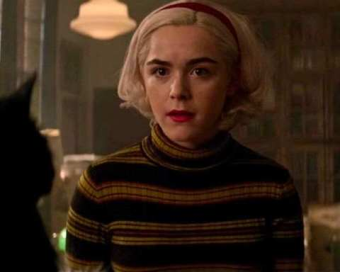 Chilling Adventures Of Sabrina 2x15 recensione