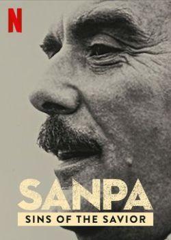 Sanpa Netflix Poster
