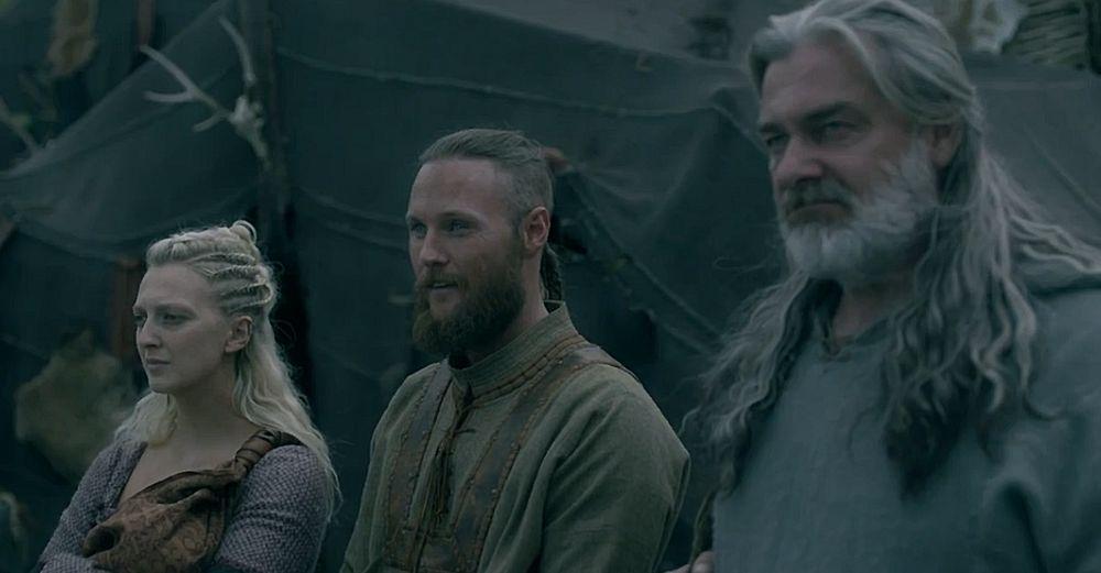 Vikings 6x12 recensione