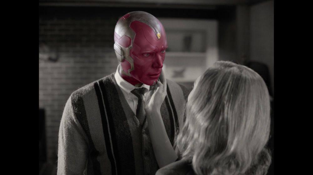 WandaVision 1x02 recensione