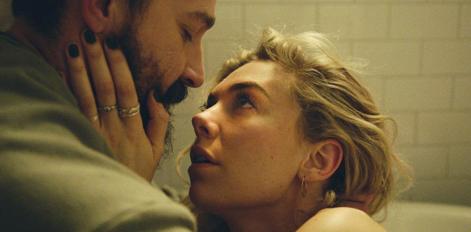 Recensione Film Pieces Of A Woman Netflix Mundruczó