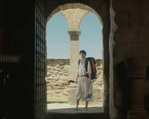 3 Caminos 1x06 recensione