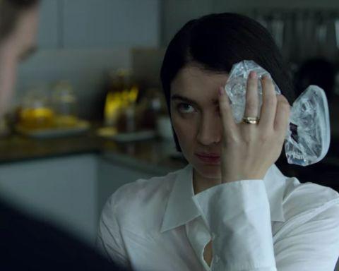 Recensione Behind Her Eyes 1x03