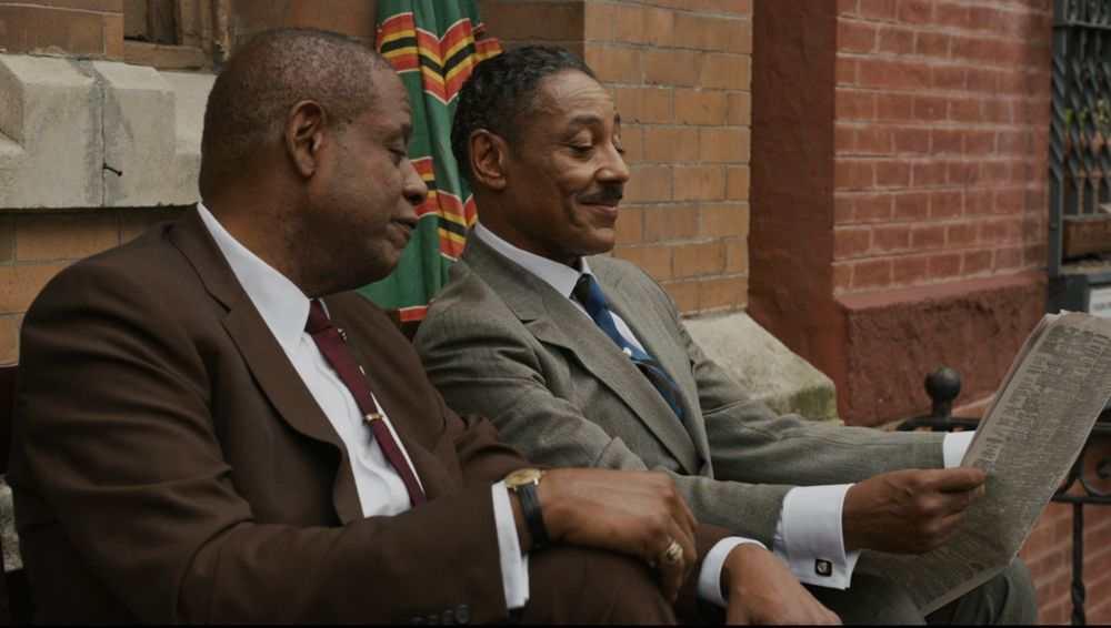 Godfather of Harlem 1x01 1x02 Recensione