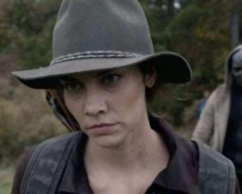 The Walking Dead 10x17 recensione
