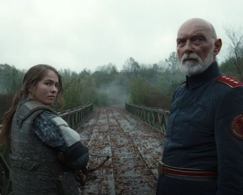 Tribes Of Europa 1x06 Recensione