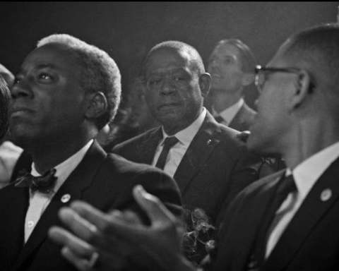Godfather of Harlem 1x04 Recensione