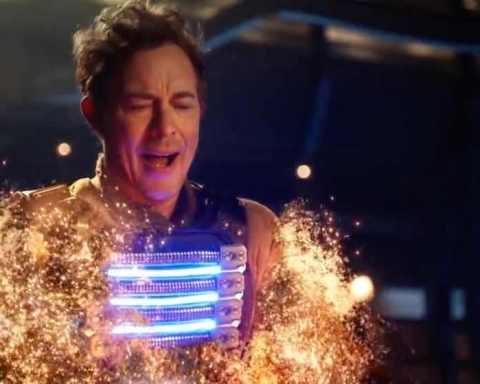 The Flash 7x01 recensione