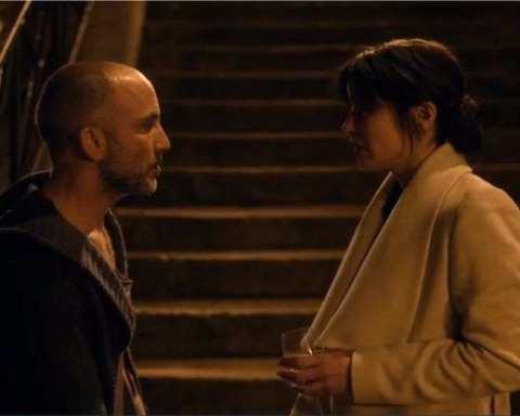 The Attache 1x01 recensione