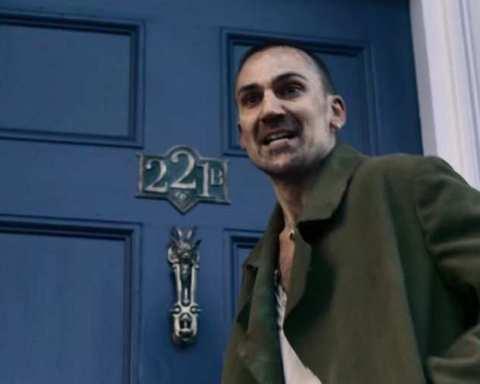 Gli Irregolari Di Baker Street 1x06 recensione