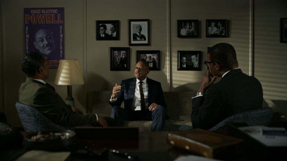 Godfather Of Harlem 1x10 Recensione