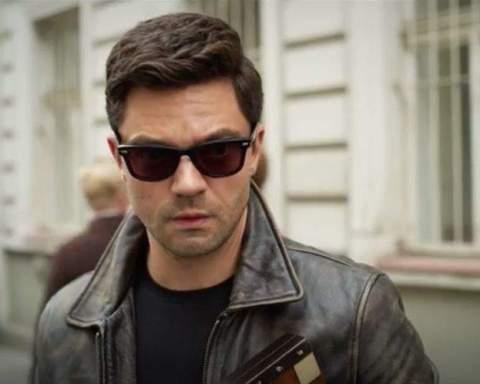 Spy City 1x01 recensione