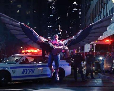 The Falcon And The Winter Soldier 1x06 Recensione