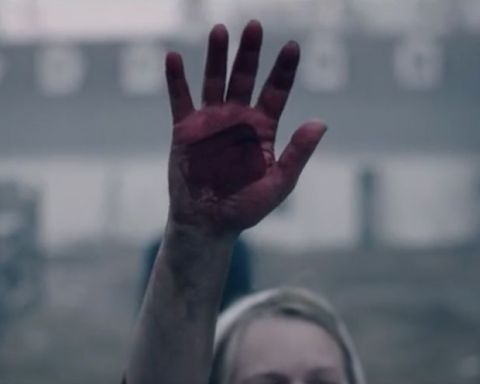 The Handmaid's Tale 4x01 recensione