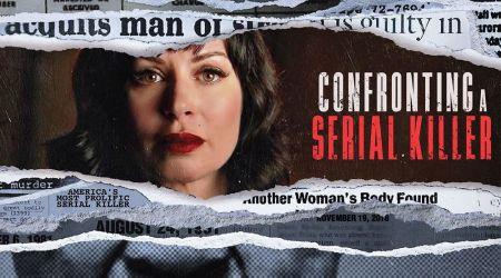 Confronting A Serial Killer recensione