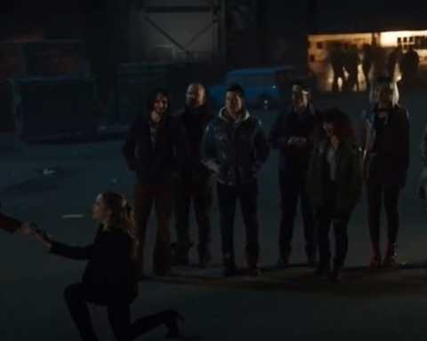 recensione DC's Legends Of Tomorrow 6x07