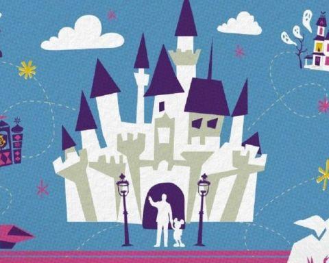 I Segreti Delle Attrazioni Disney Recensione