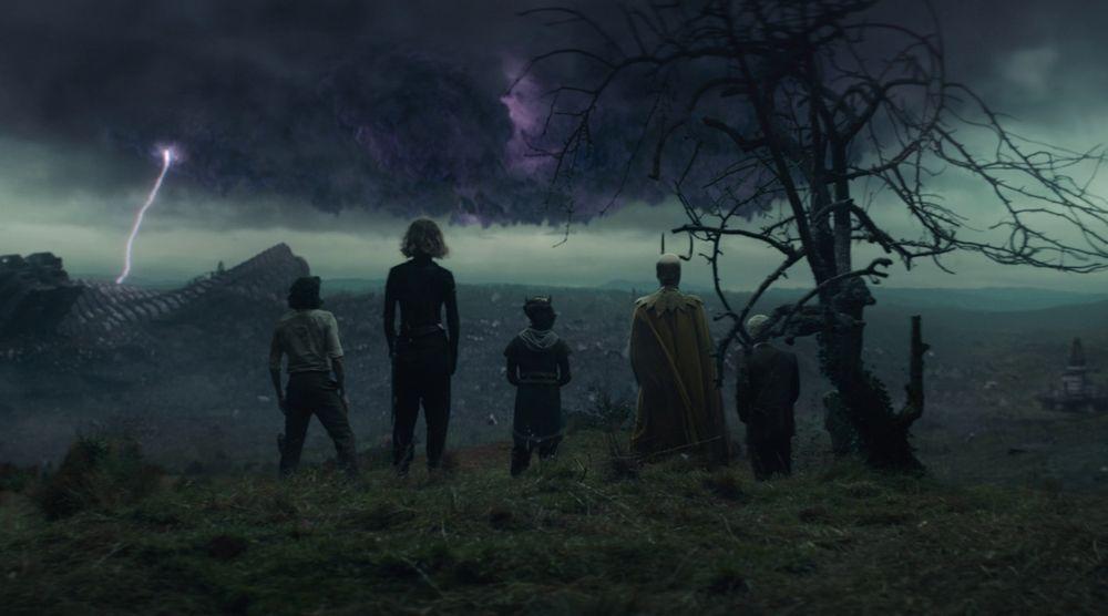 Recensione Loki 1x05