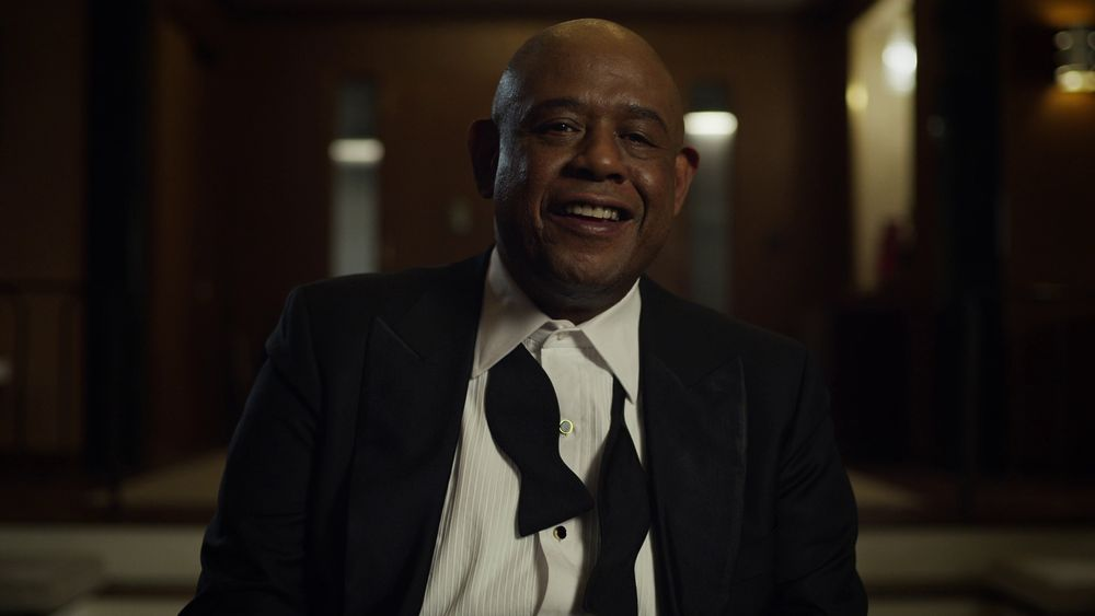 Godfather Of Harlem 2x07 recensione 7