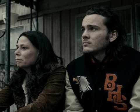 American Rust 1x01 recensione