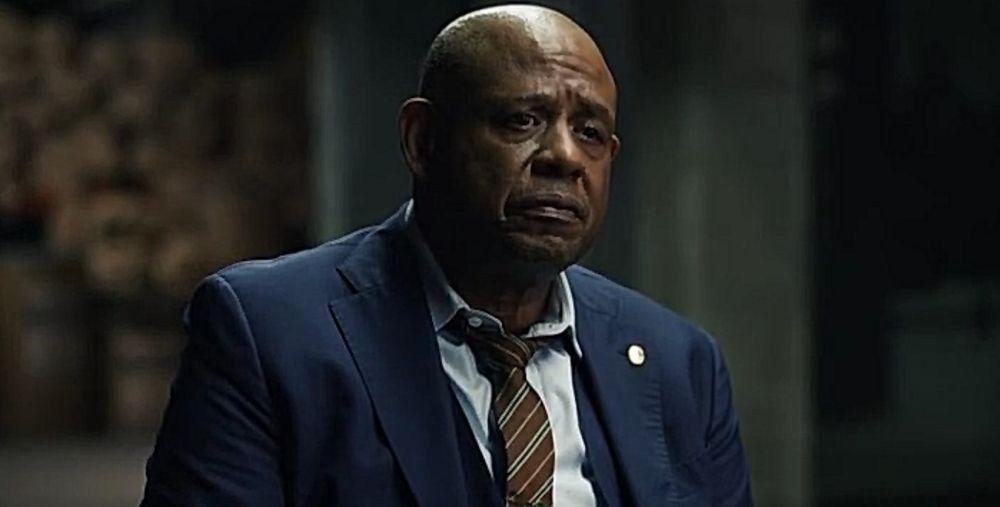 Godfather Of Harlem 2x09 recensione