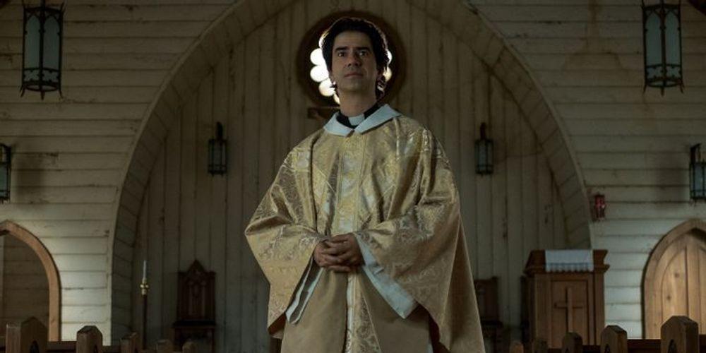 Midnight Mass 1x01 recensione