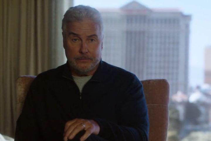 CSI: Vegas 1x01 recensione