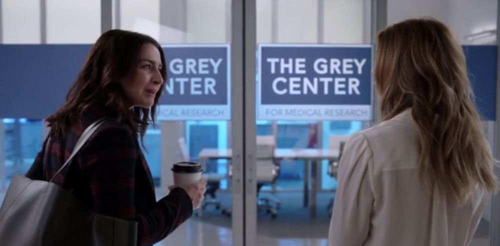 Grey's Anatomy 18x02 recensione