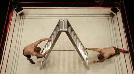 Heels 1x08 Recensione Wrestlemania