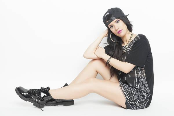 Baby K lancia il suo nuovo singolo prima di chiudere il 2017