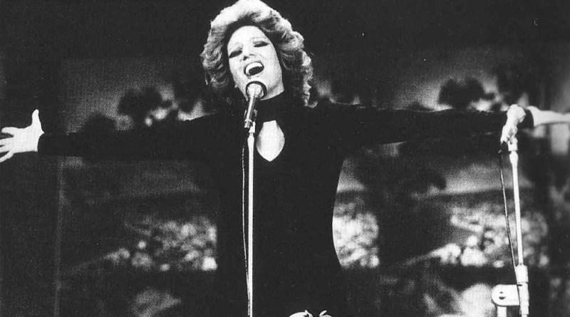 Sanremo 1974 - Iva Zanicchi