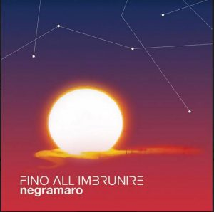 Fino all'imbrunire