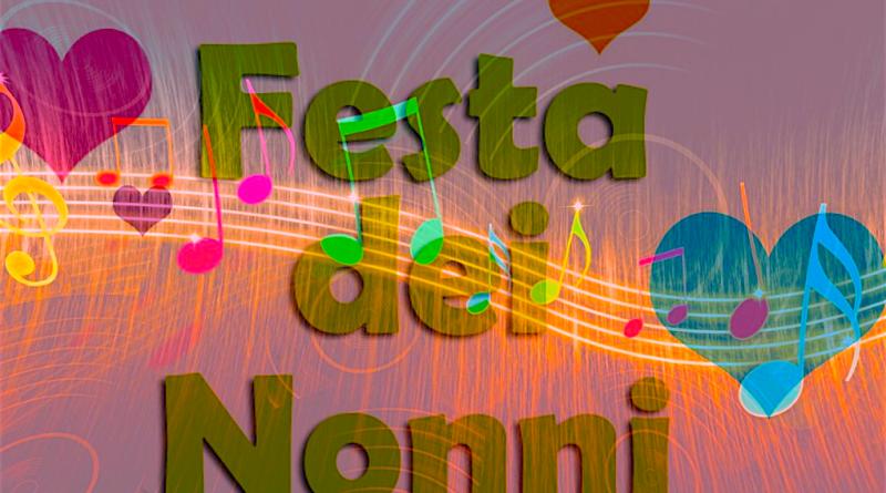 Festa dei Nonni Playlist