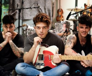 The Kolors - Don't understand