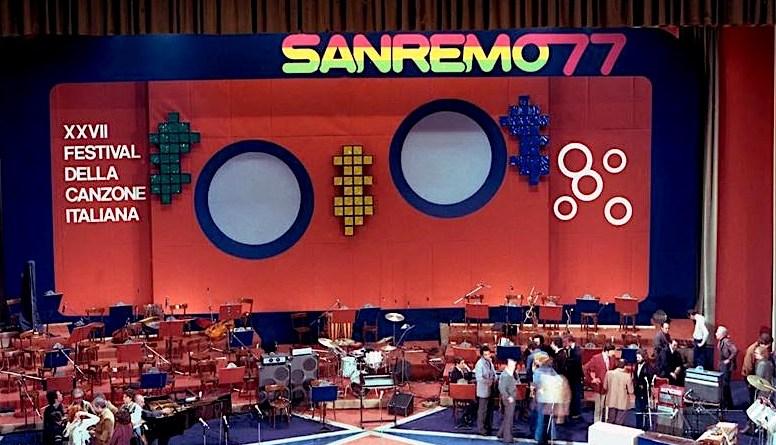 Sanremo 1977