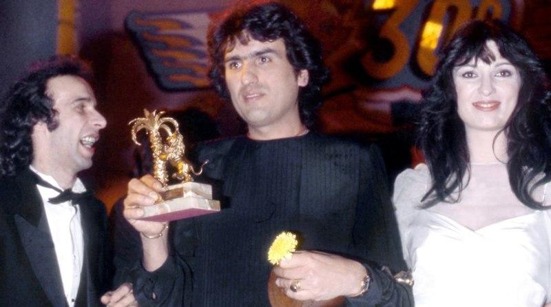 Sanremo 1980 - Toto Cutugno