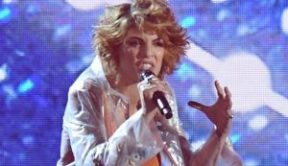 Rita Bellanza X-Factor
