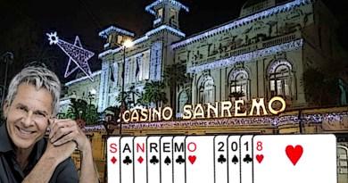 Baglioni Sanremo 2018