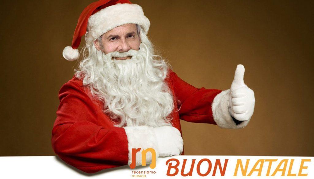 Babbo Natale Questanno Verra Filastrocca.Filastrocca Di Natale C E Chi Scende E C E Chi Sale