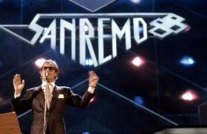 Sanremo 1988 Massimo Ranieri