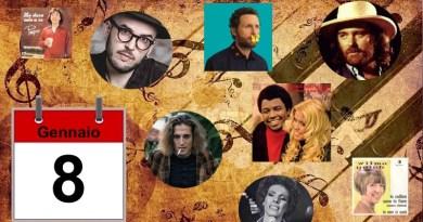 AlmanaccoMusicale 8 gennaio